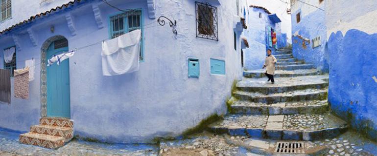 Implementación de una Estrategia de Desarrollo Local de apoyo a municipios del Norte de Marruecos