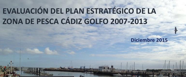 Evaluación del Grupo Desarrollo Pesquero Comarca Noroeste de Cádiz durante el periodo 2009-2015