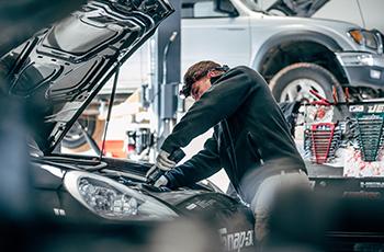 licitación pública, taller, vehículos industriales