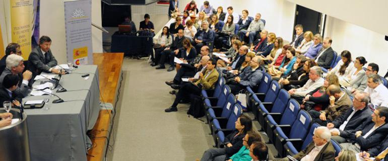 CONSIDERA participa en un seminario de expertos sobre Formación Profesional Dual