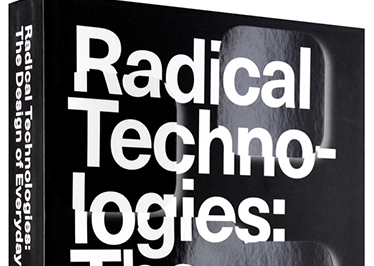 A field manual to the technologies that are changing our lives.