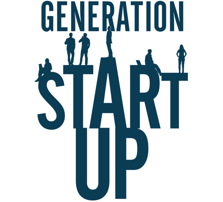 Seis jóvenes que lo arriesgan todo para montar su startup