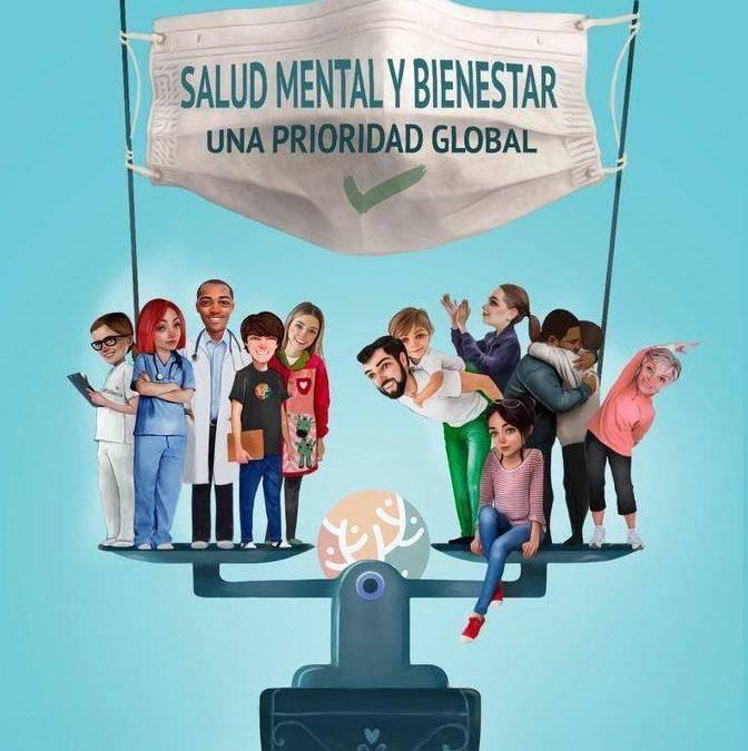Salud mental y bienestar: una prioridad global