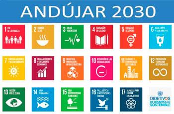Agenda Urbana Andújar 2030