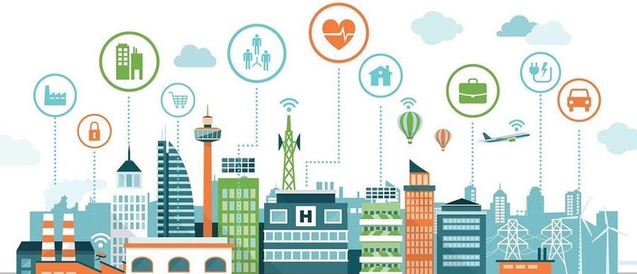 Las smart cities, impulso de un modelo de crecimiento inteligente e inclusivo