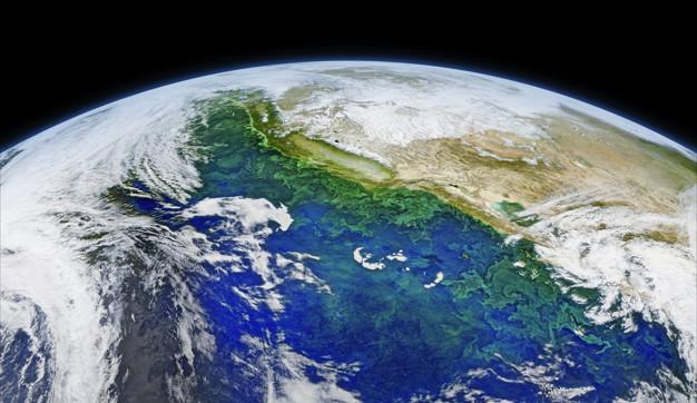 Reflexiones climáticas ante la crisis de la COVID-19