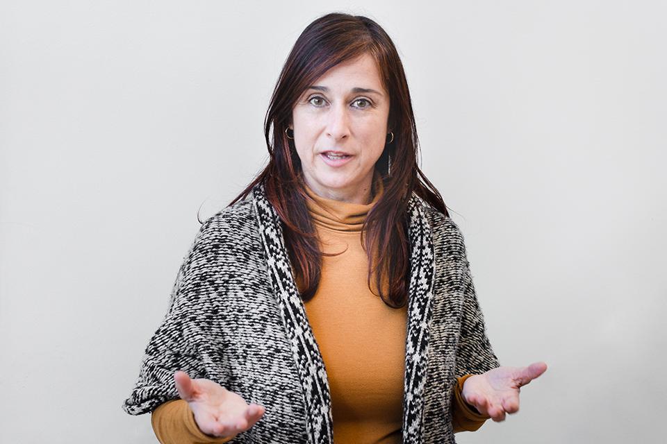 María Vicente