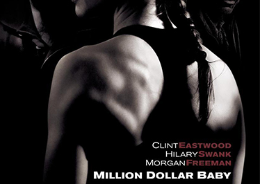 Million Dollar Baby: superación.